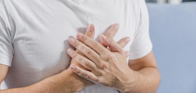 اسباب الذبحه الصدريه و افضل الادويه الفعاله فى علاجها