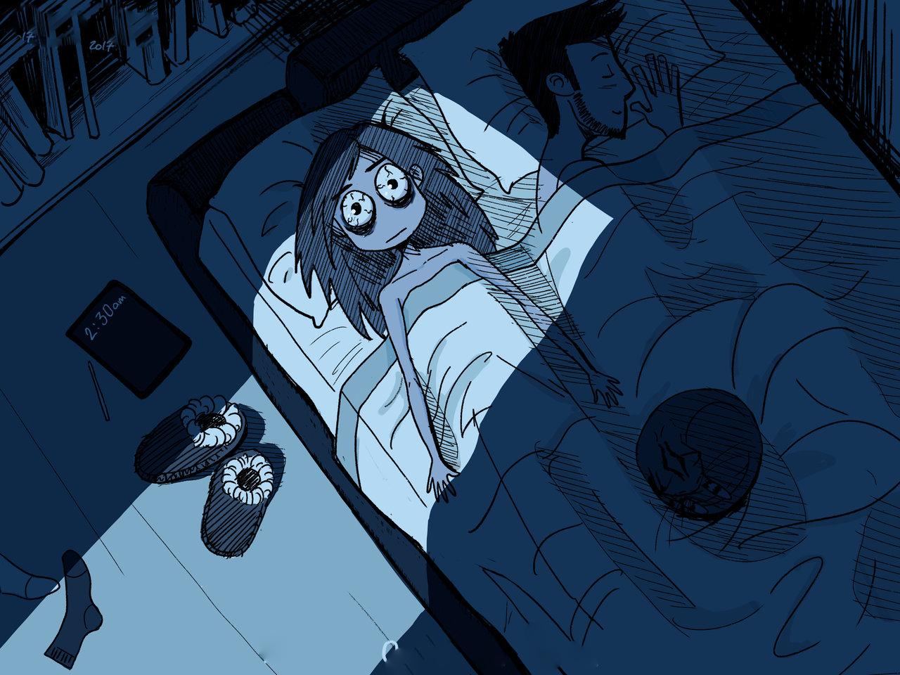 افضل الحلول للتغلب علي الارق ونصائح للحد من اضطرابات النوم