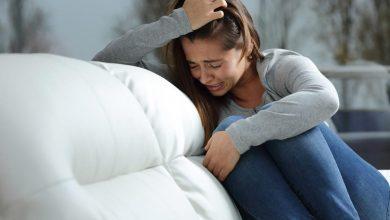 التقلبات المزاجية اثناء الدورة الشهرية كيفية التعامل مع الحالة النفسية للمرأة