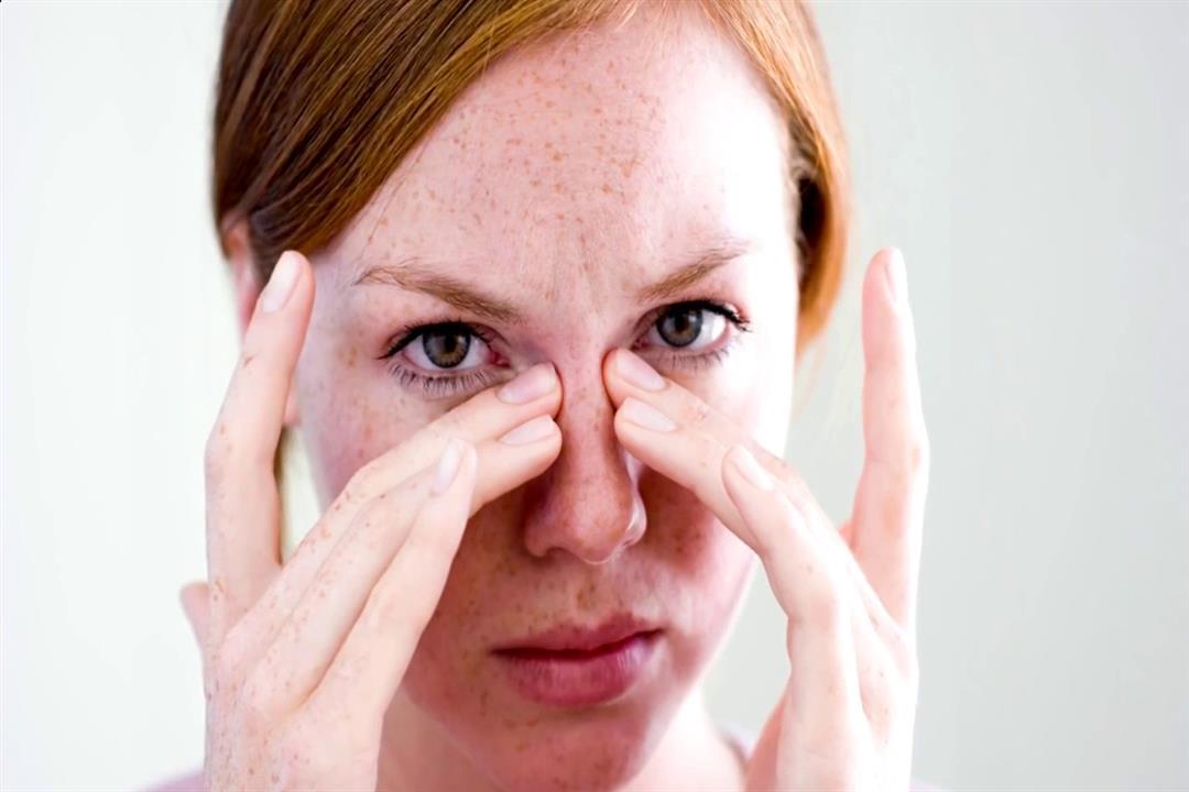 علاج التهاب الجيوب الانفيه المزمن واهم طرق الوقايه من الاصابه به
