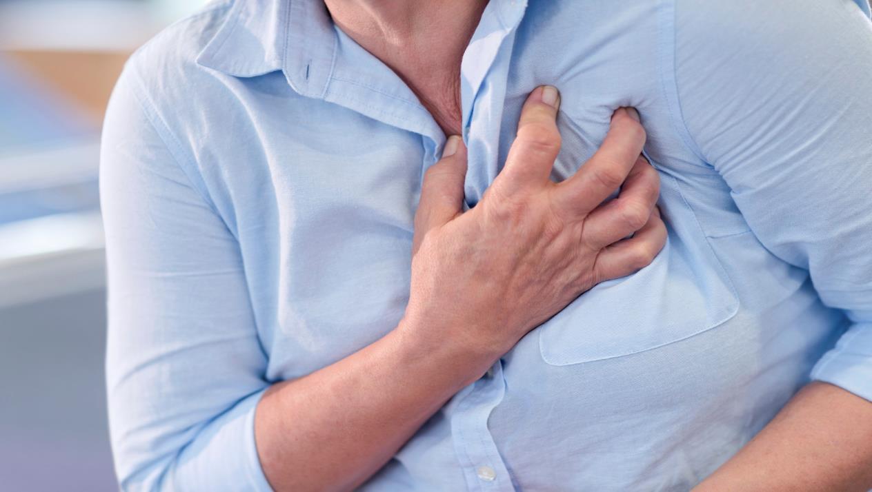 اسباب تضخم عضله القلب و مضاعفاته وافضل الادويه فى علاجه