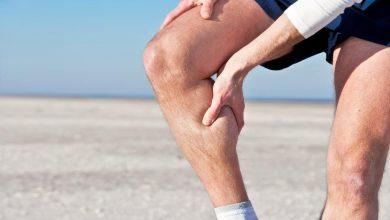 افضل باسط للعضلات والطرق الطبيعية للتخلص من الشد العضلي