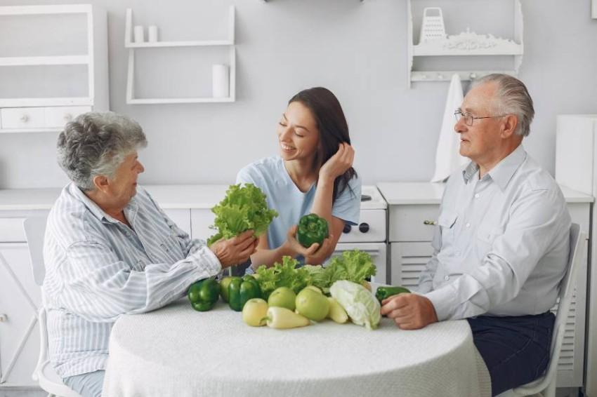 نصائح لكبار السن لصوم رمضان بدون متاعب وافضل النصائح الطبية
