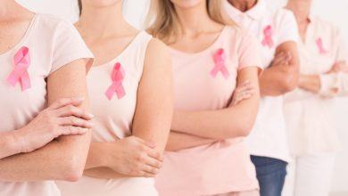 اعراض سرطان الثدى و الادويه الفعاله وافضل الطرق للوقايه من الاصابه به
