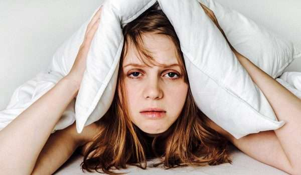 اعراض التوتر العصبى و تاثيره على الجسم و افضل طرق العلاج