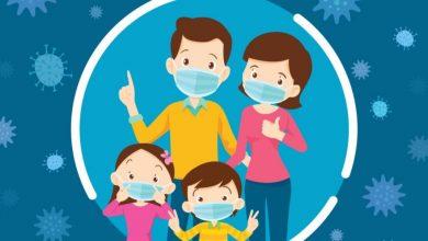 افضل النصائح للوقاية من فيروس كورونا خلال شهر رمضان وعادات يجب تجنبها