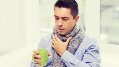 اعراض السعال المزمن و اهم طرق الوقايه من الاصابه به