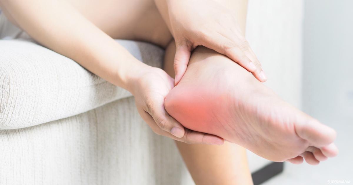 علاج مسمار القدم ( الكالو ) وافضل الطرق الطبيه للتخلص منه