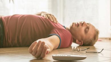 اعراض هبوط الدورة الدموية ومدي خطورته علي الصحة وافضل الطرق لتجنبه