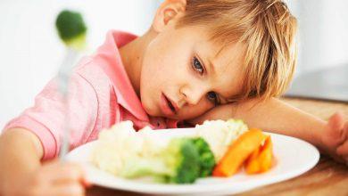 روشتة علاج سوء التغذية لدي الاطفال بافضل انواع المكملات الغذائية