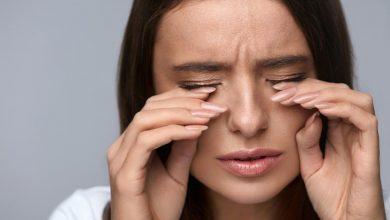 حرقان العين ابرز علامات الحساسية الموسمية تعرف علي الاسباب الاخري وطرق العلاج