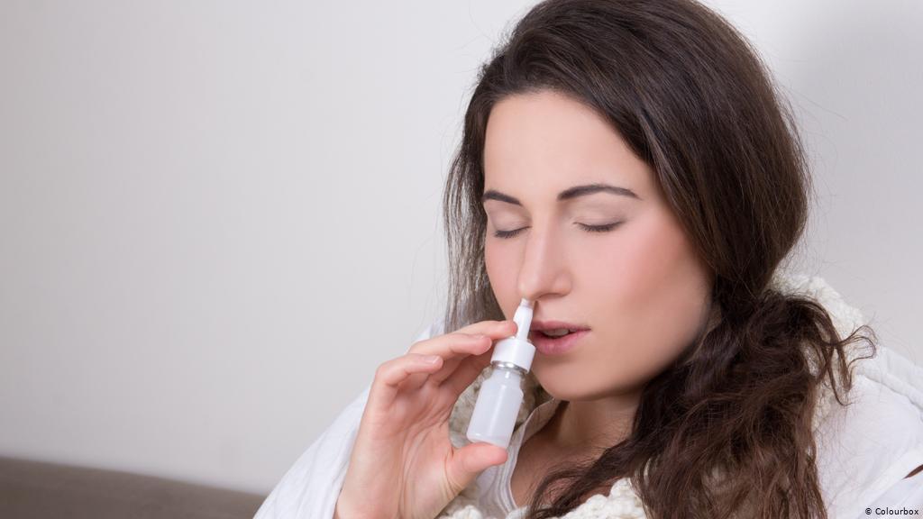 تاثير حساسيه الانف على الجسم و افضل الادويه لعلاجها
