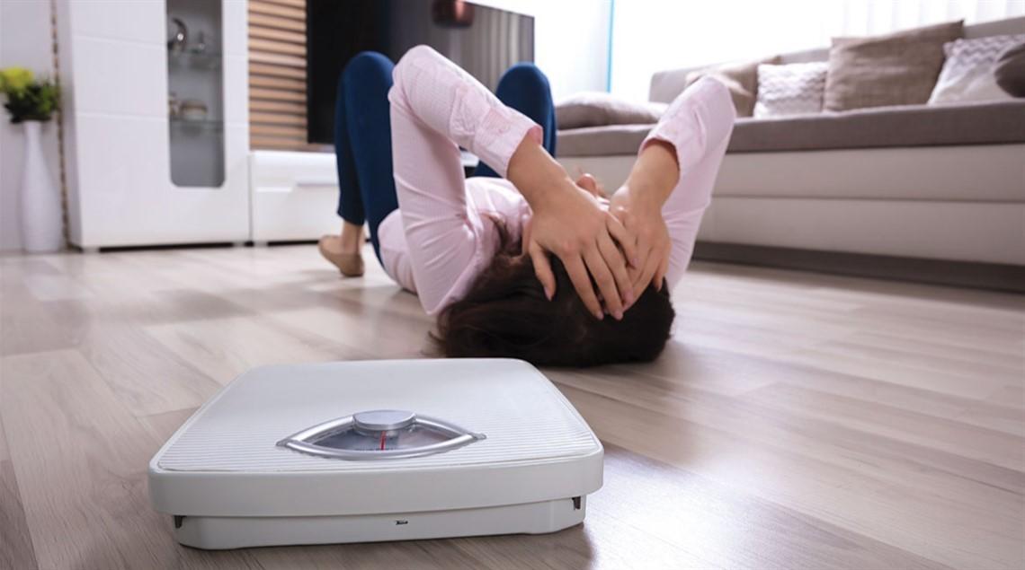 اسباب ثبات الوزن اثناء الريجيم وكيفية التغلب عليه بافضل الطرق الطبيعية