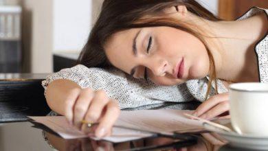طرق التخلص من الخمول وكثرة النوم واهم الاسباب الرئيسية له