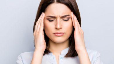 طرق علاج الصداع المستمر و اسباب الاصابه به