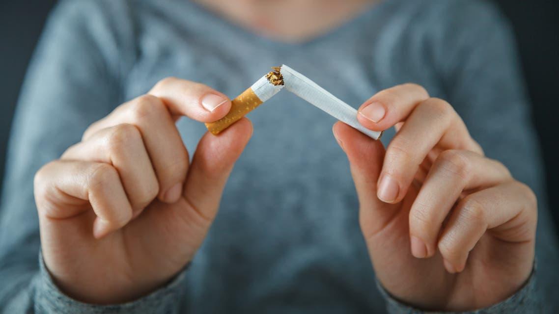 الاقلاع عن التدخين واعادة تأهيل الجسم بعد الاقلاع عن التدخين