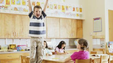 اضطراب نقص الانتباه وفرط الحركة لدي الاطفال اليك افضل طرق التعامل معه