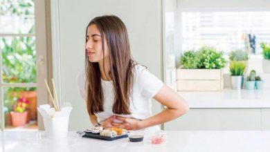 اعشاب تساعد فى علاج عسر الهضم و العادات الغذائيه الخاطئه
