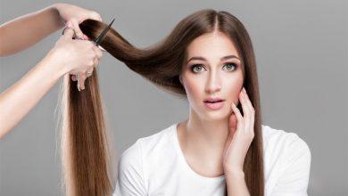 خطوات علاج تقصف الشعر الشديد واهم اسس العناية بصحة الشعر