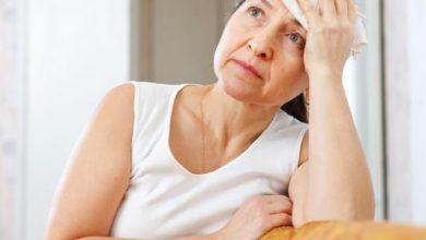 انقطاع الدوره الشهريه عند النساء و اهم طرق العلاج