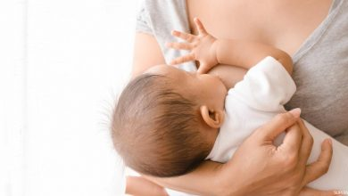 افضل الكريمات لعلاج تشقق حلمة الثدي اثناء الرضاعة للمرضعات