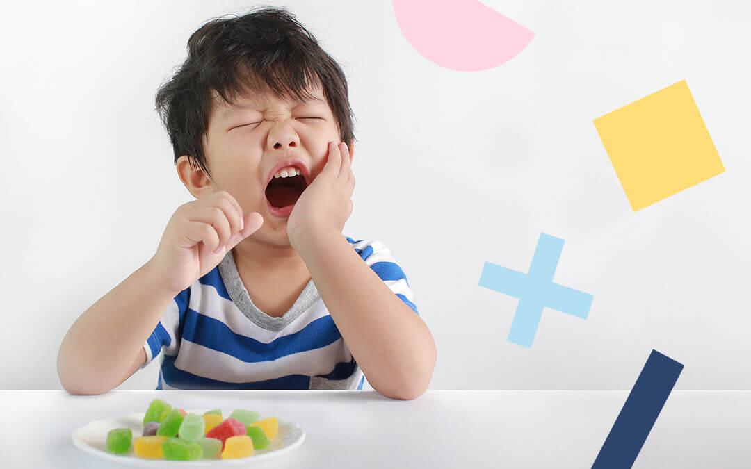 تسوس الاسنان عند الاطفال طرق علاجها وافضل النصائح للوقاية من التسوس