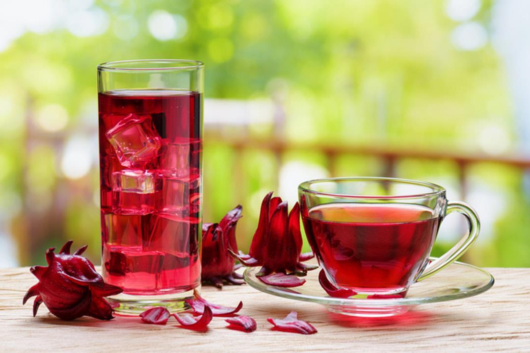 دور مشروب الكركديه في تنظيم ضغط الدم وافضل طريقة عمل لمشروب الكركديه