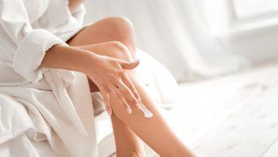 وصفات طبيعيه لعلاج جلد الوزه و اشهر مرطبات الجلد