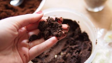 ماسك القهوه لتفتيح و نضاره البشره و فوائدها على الجسم