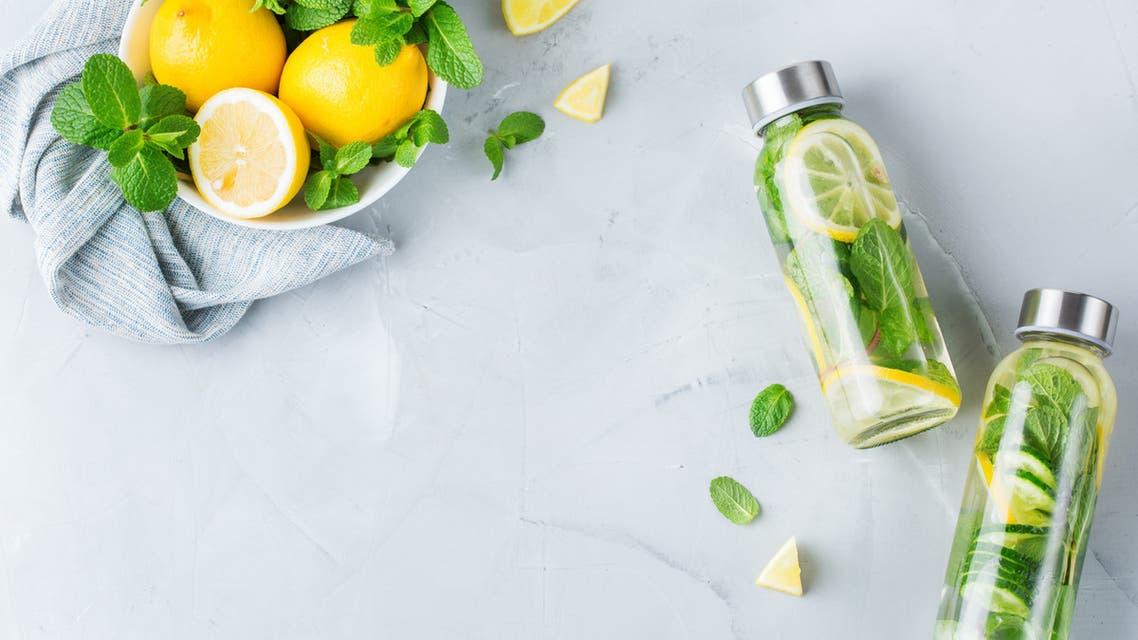 التخلص من السموم في الجسم بافضل الطرق الطبيعية المنزلية وافضل النصائح لصحة الجسم