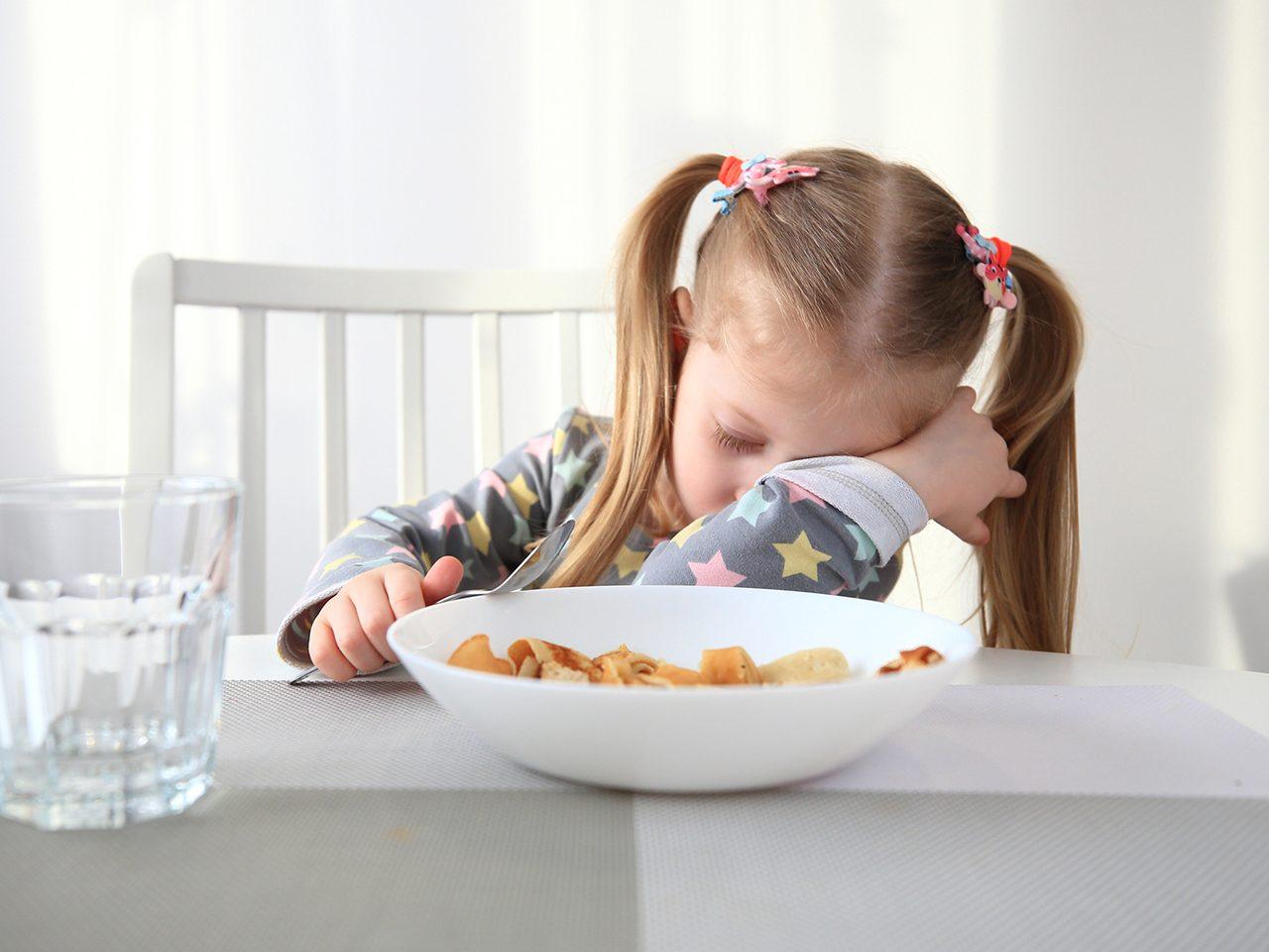 اعراض الانيميا عند الاطفال وطرق علاجها ونصائح للوقاية من الانيميا