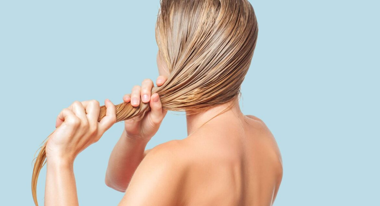 طرق ترطيب و تنعيم الشعر و التغذيه السليمه و افضل المنتجات