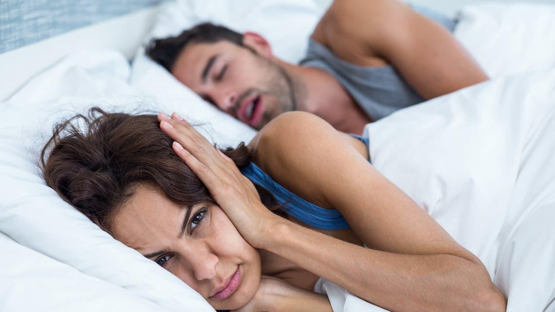 طرق للتخلص من الشخير اثناء النوم وابرز اسبابه وطرق الوقاية منه