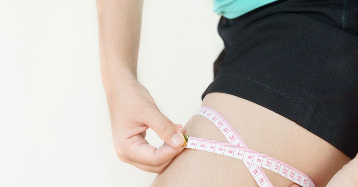طرق فعاله للتخلص من الدهون الزائده فى الجسم