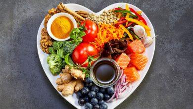 اطعمه تحافظ على صحه القلب و الشرايين و افضل الادويه التى تعالج الامراض القلبيه