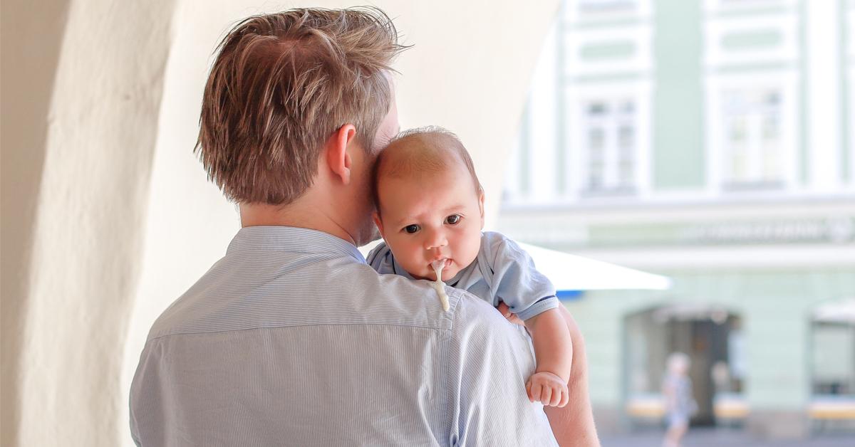 الارتجاع عند الرضع افضل الطرق للتعامل معه ونصائح للوقاية منه