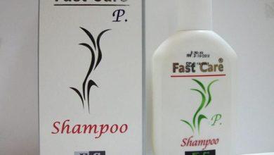 شامبو فاست كير fact care من اشهر الشامبوهات فى الصيدليات لعلاج تساقط الشعر