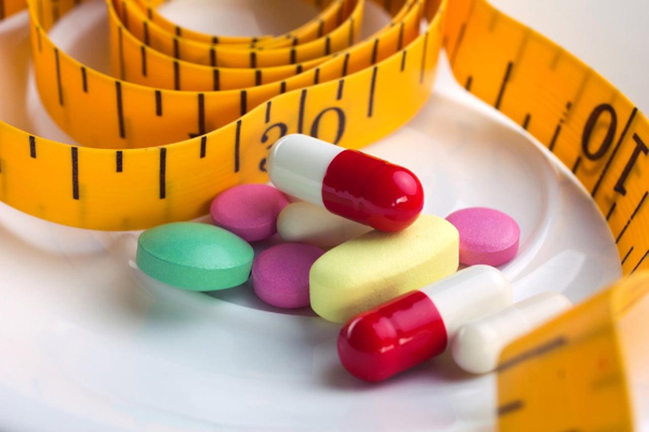 اشهر 5 ادوية تخسيس فعالة في حرق الدهون وفقدان الوزن السريع بدون اضرار