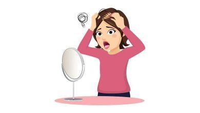 نصائح لوقف تساقط الشعر واشهر المكملات الغذائية للقضاء علي التساقط بالشعر