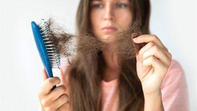 اشهر فيتامينات لتساقط الشعر في الصيدليات واهم اسباب تساقط الشعر !